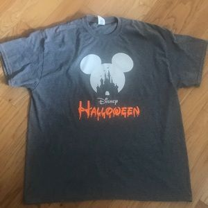 Other - Disney Halloween shirt